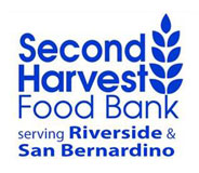 Second Food Harvest Bank Logo